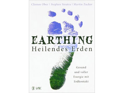 Earthing book (German)
