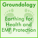 Groundology - Earthing for Health and EMF Protection